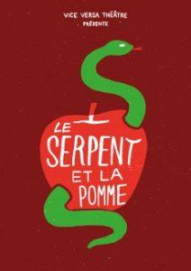 Serpent et la pomme